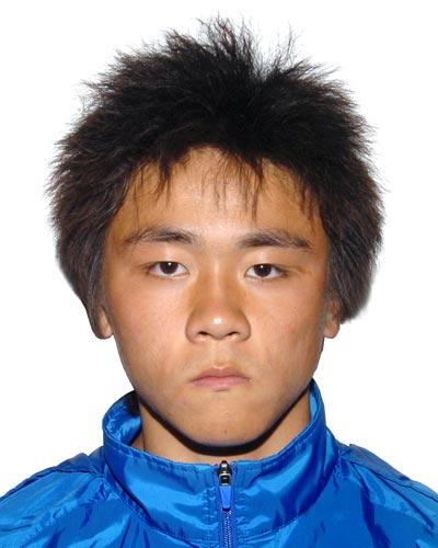 图文-2009赛季中超联赛上海申花队 队员王林_