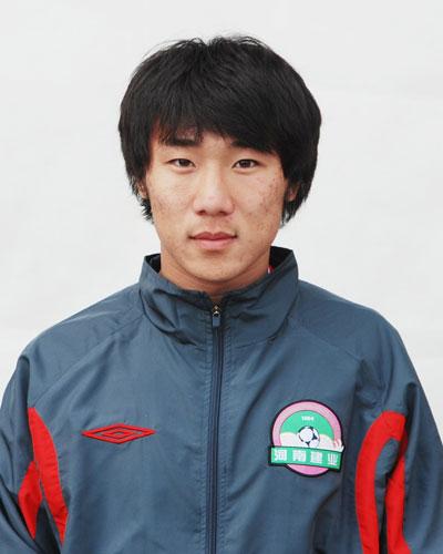 图文-2009赛季中超联赛河南建业队队员徐洋