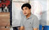 教练组组长魏克兴