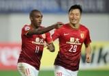 图文-亚冠-广州恒大3-0浦和红钻