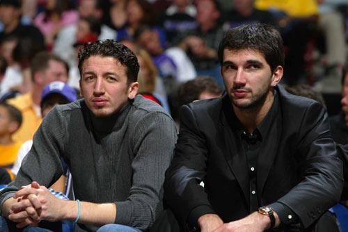 NBA老照片-7年前的欧洲天骄清晨的迟疑傍晚去哪里