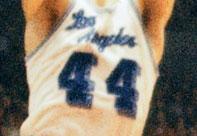 NBA老照片-韦斯特恐怖数据NBA标志人物难阻绿军
