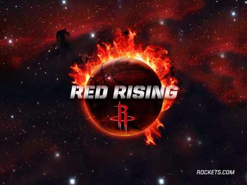 火箭新赛季口号谜底揭晓 休城红色火焰正升起