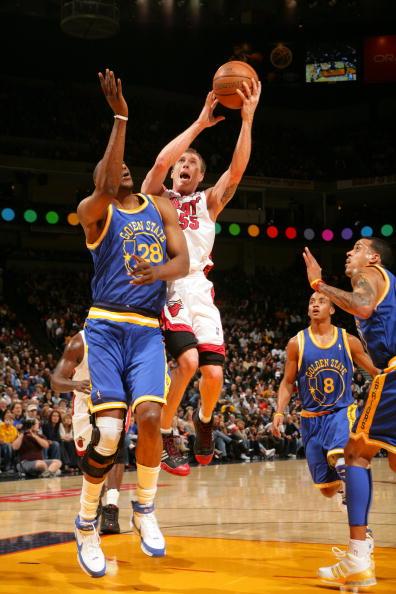 图文-[NBA]热火113-120勇士威廉姆斯上篮