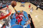 图文-[NBA]火箭88-100负76人维尔斯引领替补群