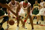 图文-[NBA]超音速89-96火箭维尔斯态度很积极