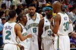 图文-[NBA]小牛94-99黄蜂保罗展现领导才能