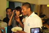 饺子勾起食欲