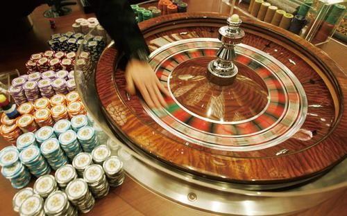 威尼斯人赌场