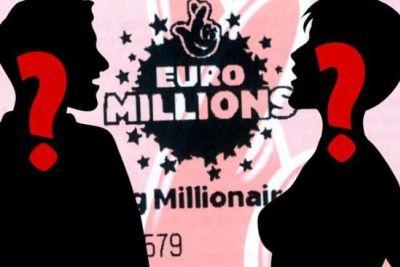 别以为国外得主都露脸!英国10人匿名领走52亿