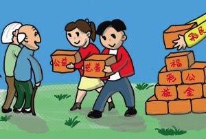 发改委:确保50%以上福彩公益金用于养老服务