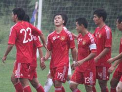 潍坊杯-国青点球负柏太阳神获第6名创最差战绩
