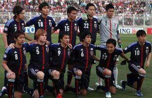十强赛-冷门!约旦2-1阻击日本日本无缘提前出线