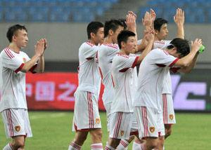 贺炜:国足进不了中超前4记住今天!中国足球之辱