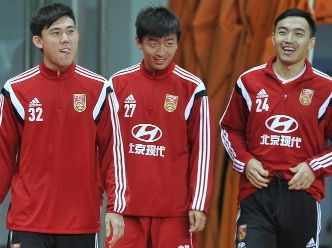 国足预计首发:重返4231阵型打造中国博格巴