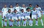 图文-[世预赛]国足1-2伊拉克提前出局伊队首发阵容