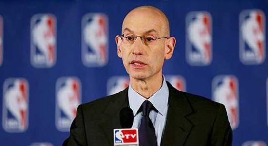 萧华认为当下便是NBA的好日子