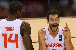 加索尔兄弟32分西班牙不败法国惨遭复仇前景成疑