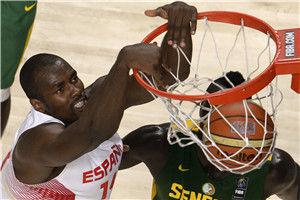 西班牙大胜33分挺进八强迪恩失常塞内加尔被淘汰