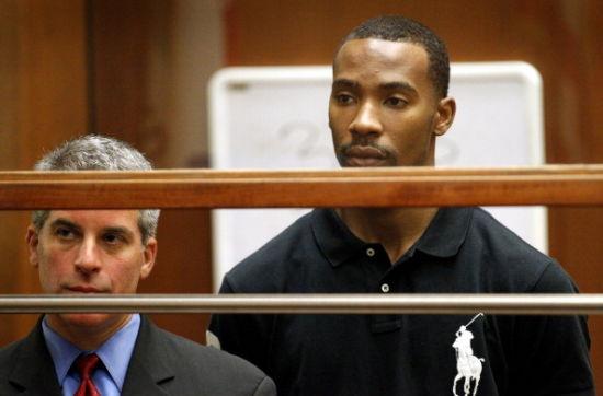 克里坦顿被判入狱23年