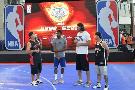 斯科拉为篮球国家流动开幕