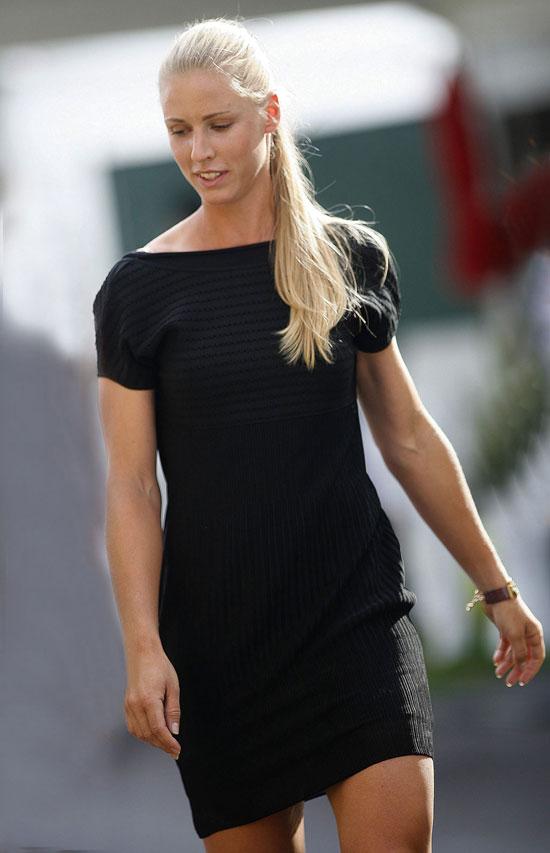 famous tennis star elena dementieva photos