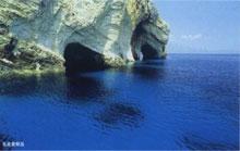 希腊旅游景点介绍--希腊西部和爱奥尼亚群岛(2)