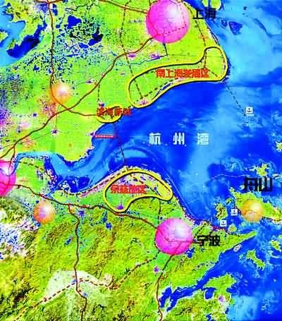 宁波风光旖旎亦荟萃人文 历史悠久亦旅游资源丰富