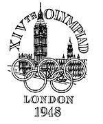 夏奥会回顾之1948年伦敦:奥运会步入新时代