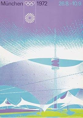 夏奥会回顾之1972年慕尼黑:惨案玷污五环旗