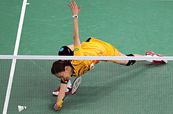 尤杯-黄妙珠脆败大马遭血洗日本淘汰欧洲冠军进4强