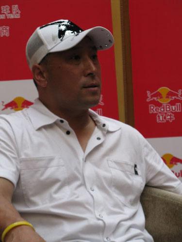 李永波:林丹超越过去创历史继续信任张宁等新教练