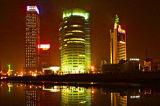 2011年环中赛沿途城市――天津