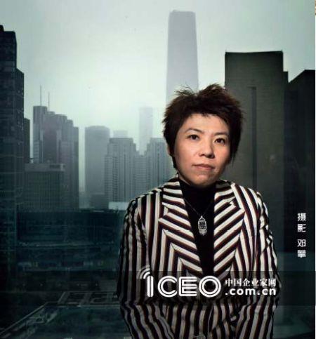 邓亚萍,中国女乒的传奇!