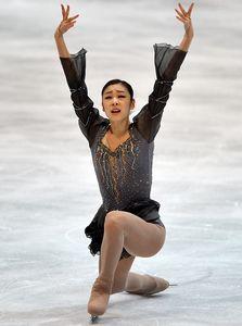 金妍儿绝对优势夺复出首冠200+得分显女王本色