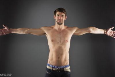 国际泳联可能为菲尔普斯提供喀山世锦赛外卡