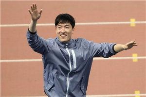刘翔告别宣言:心中有很多不舍运动生涯从未退缩