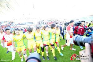 韩乔生:北京队应受到严厉批评要给全国观众交代