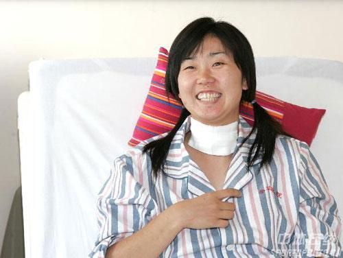 图文-中国女排集训19人名单出炉张娜仍在养伤