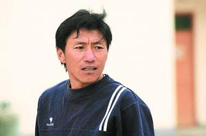 图文-圣火登珠峰活动火炬手公布 队员大普布顿珠