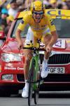 图文-环法自行车赛第四赛段结束上赛段冠军费鲁