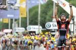 图文-环法自行车赛第七赛段结束桑切斯异军突起