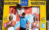 图文-2008环法各赛段冠军一览第12赛段卡文迪什