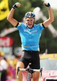图文-2008环法各赛段冠军一览第18赛段博格哈特