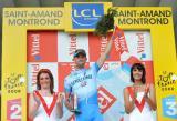 图文-2008环法各赛段冠军一览第20赛段舒马赫