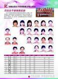 图文-08-09赛季女排联赛参赛队河北女排