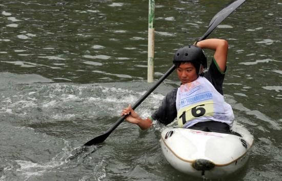 (体育)(6)皮划艇2009皮划艇激流v体育全国青年锦标赛分解健美操三级举行图图片