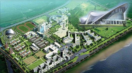 北京体育大学大门照片_