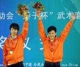 江西队夺得金牌