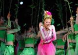 泉城特色舞蹈
